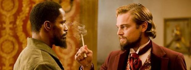 """Django sin cadenas"": Un muy largo spaghetti western a la Tarantino"
