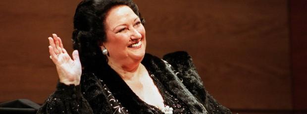 Montserrat Caballé cumple 80 años, ¡Que viva muchísimo más!