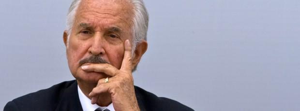 Dos cenas: A un año de la muerte de Carlos Fuentes