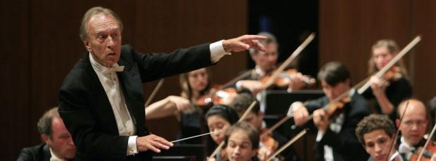 Se fue un grande: Claudio Abbado