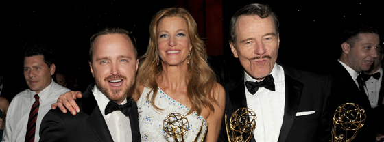 """¿Por qué """"Breaking Bad"""" merecía ganar los Emmy 2014?"""