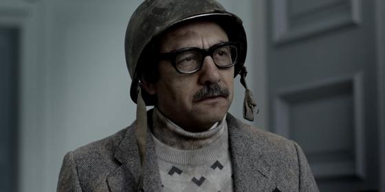 """""""Allende en su laberinto"""": Nostalgia  y didactismo"""