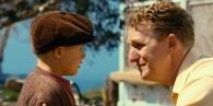 """""""El gran pequeño"""": Padre e hijo"""