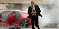 """Hitman: Agente 47″: Pelado pero no cobarde"