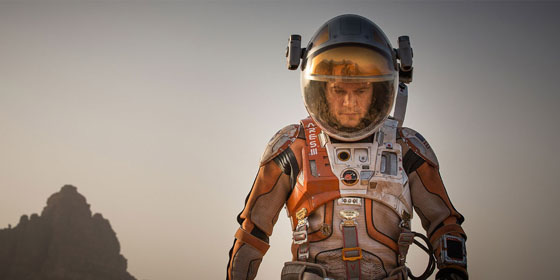 """""""Misión rescate"""": Con el gentil auspicio de la NASA"""