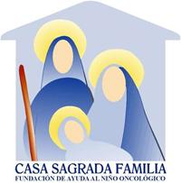 FUNDACIÓN AYUDA AL NIÑO ONCÓLOGICO CASA DE LA SAGRADA FAMILIA