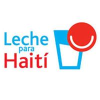 FUNDACIÓN LECHE PARA HAITÍ