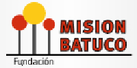 FUNDACIÓN MISIÓN BATUCO