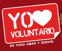 Yo voluntario