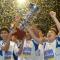 Copa Chilectra: El fútbol recorre los barrios en riesgo social