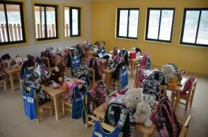 31 familias pehuenches de la regi n de la araucan a for Jardin kupulwe