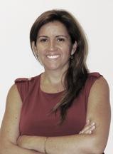 Carola Rubia, directora ejecutiva de Fundación Descúbreme.