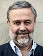 Benito Baranda, representante de organizaciones sociales y fundador de Sociedad Anónima.