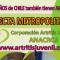 Colecta Metropolitana - ANACROJ