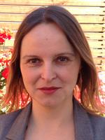 directoras de área de Gestión Social, Francisca Engdahl